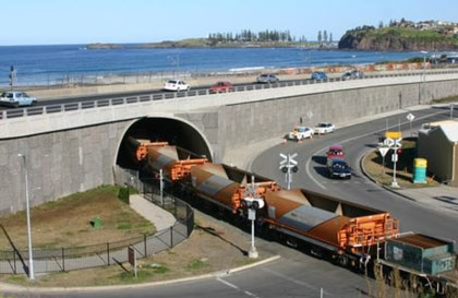 North Kiama Bypass